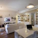 Appartamento di Via Zandonai. Roma 09�52014             © Smallfoto/Remo Casilli