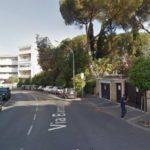 ROMA – PARIOLI – VIA BARNABA ORIANI – 3° PIANO – 270 MQ – TRE BALCONI, ESPOSIZIONE LUMINOSA