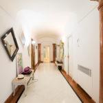 Appartamento Oriani. Roma 18 ottobre 2016. @Remo Casilli
