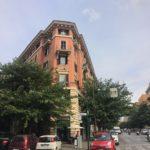 ROMA – CENTRO STORICO –  VILLA CELIMONTANA – 1° PIANO, 119 MQ , BALCONE, CANTINA DI 33 MQ, ESPOSIZIONE ESTERNA