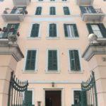 ROMA – BALDUINA – 1° PIANO, 120 MQ – PALAZZO D'EPOCA, TRIPLA ESPOSIZIONE