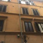 ROMA – CENTRO STORICO – LOCAZIONE – 3° PIANO – 80 MQ